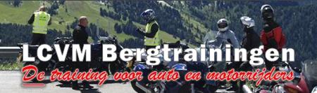 LCVM Bergtrainingen