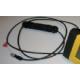 Adapter voor het 8-28 VDC elektrisch systeem van de voertuig